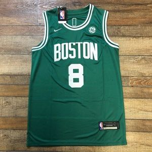 NWT Kemba Walker Boston Celtics NBA Jersey NEW